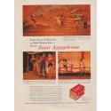 "1957 Ansco Ad ""Super Anscochrome"""
