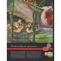 """1948 Chrysler Ad """"Beautiful Chrysler ... for better service"""""""