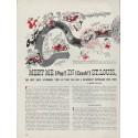 """1954 Richard Erdoes Artwork Article """"Meet Me In St. Louis"""""""
