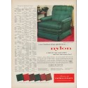 "1951 Tomlinson Furniture Ad ""a new Tomlinson design"""