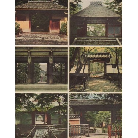 """1963 Toray Ad """"At Toray Japan"""""""