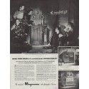 "1948 Magnavox Ad ""the magnificent gift"""