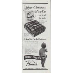 "1948 Rankin Ad ""Merry Christmas"""