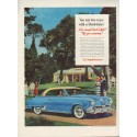 """1952 Studebaker Ad """"You win two ways"""""""