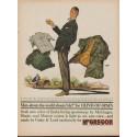 "1960 McGregor Sportswear Ad ""Olive-Of-Spain"""