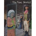 "1961 Southwestern USA Article ""The Vast, Storied Southwest"""
