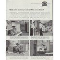 "1958 Carrier Air Conditioner Ad ""Which is the best way"""