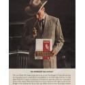 """1963 White Owl Cigars Ad """"The Ranger"""""""