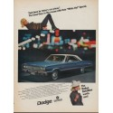 "1967 Dodge Coronet 440 Ad ""Good Guys To The Rescue"""