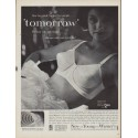 "1960 Warner's Bra Ad ""tomorrow"""