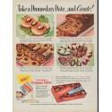 "1960 Dromedary Date Ad ""Create"""