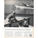 "1961 Foundation for Commercial Banks Ad ""How do they do more"""