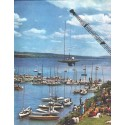 1961 Regatta Week Article ... Skaneateles Yacht Club