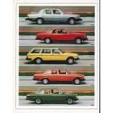 "1980 Mercedes-Benz Ad ""Why choose a Diesel"""