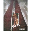 "1979 Hyatt Hotels Ad ""soar ... Capture The Spirit"""