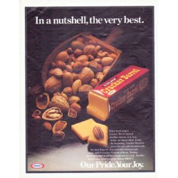 "1979 Kraft Ad ""In a nutshell"""