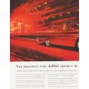 """1960 Pontiac Ad """"Pontiac Catalina Vista for 1960"""" ... (model year 1960)"""