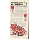 """1953 Black Leaf Ad """"Kill Crabgrass"""""""