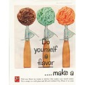 "1961 7-Up Ad ""Do yourself a flavor"""
