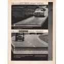 "1962 The Asphalt Institute Ad ""the road requirement"""