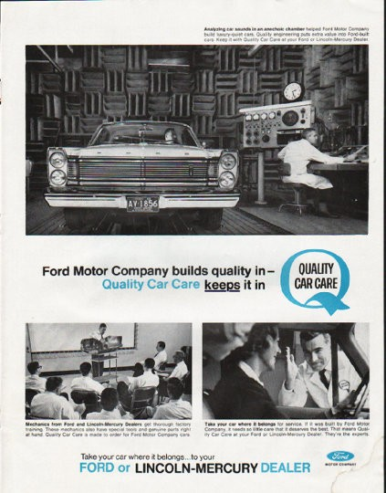 ford motor company quality of Consumer complaints and reviews about ford motor company in 224 n alpine rockford il battery warranty, and quality of product cars, parts & vehicles.