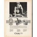 "1965 Gem Mops Ad ""get a set of Gems"""