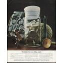"1964 Prescription Drug Manufacturers Ad ""The tablets"""