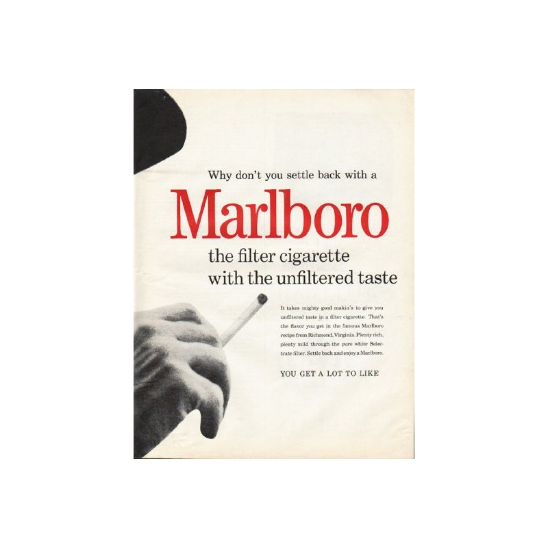 How much are Marlboro black review