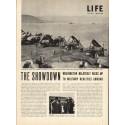 1948 Soviet Communism Article ~ The Showdown