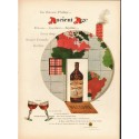 """1948 Ancient Age Whiskey Ad """"The Welcome Whiskey"""""""