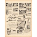 "1948 Thor Automatic Gladiron Ad ""In all your life"""