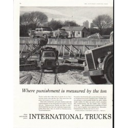"1958 International Harvester Ad ""punishment"""