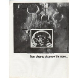 "1964 RCA Television Ad ""pictures of the moon"""