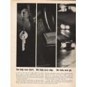 "1962 The Bendix Corporation Ad ""We help cars start"""