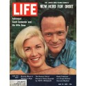 1962 LIFE Magazine Cover Page ~ May 18, 1962