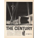 """1962 General Electric TV Ad """"The Century"""""""