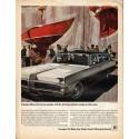 "1967 Pontiac Executive Safari Ad ""driving station wagons"" ~ (model year 1967)"