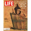 1966 LIFE Magazine Cover Page ~ July 8, 1966