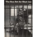 """1967 SONY Television Ad """"the Sun Set for Shut-ins"""""""