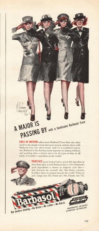 [Imagem: 1944-barbasol-shaving-cream-ad-a-major.jpg]